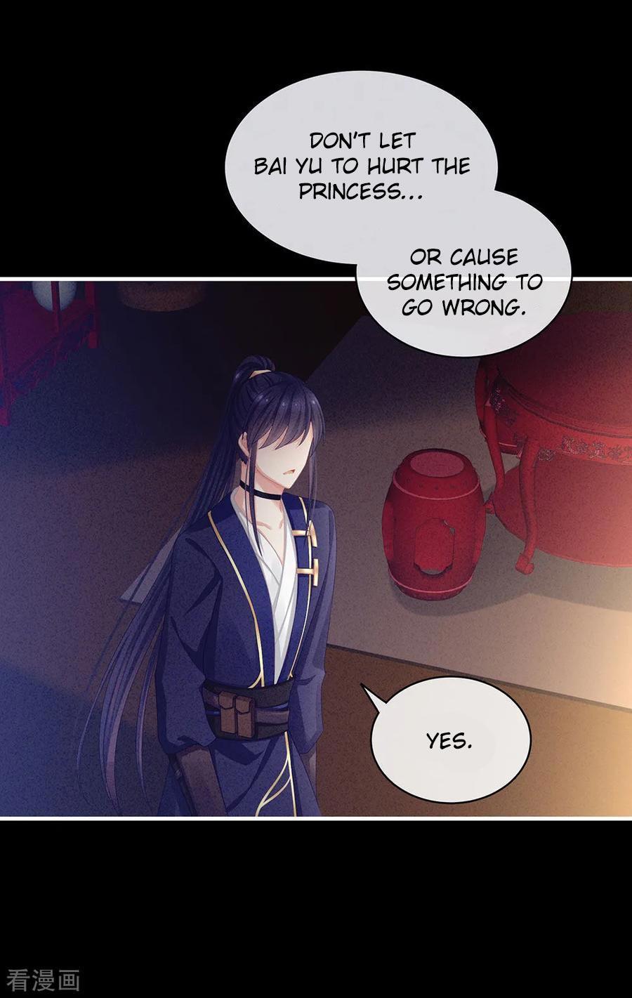 Empress's Harem Chapter 63 page 27 - Mangakakalots.com