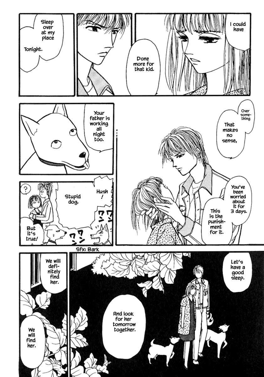 Shi To Kanojo To Boku Chapter 14.3 page 35 - Mangakakalots.com