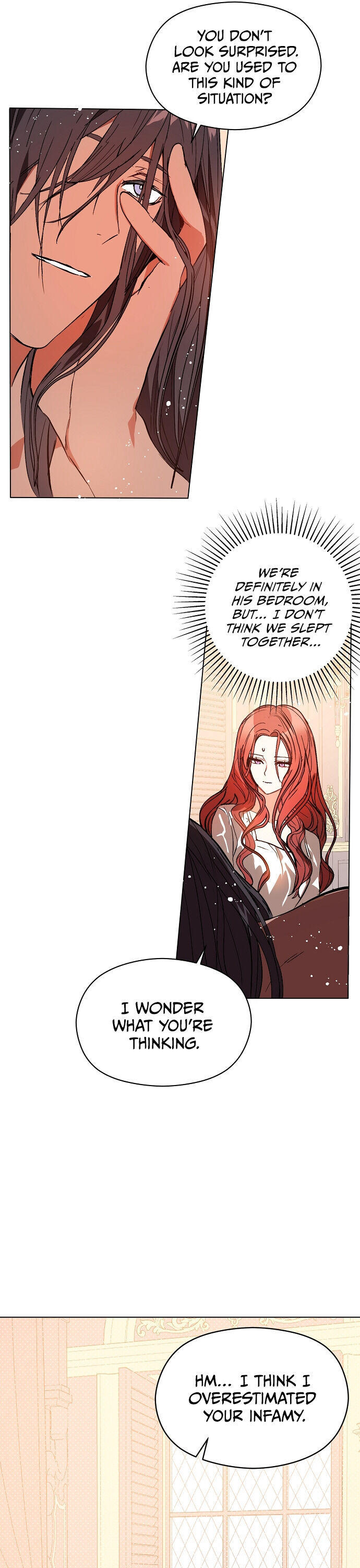 I Didn'T Mean To Seduce The Male Lead Chapter 21 page 2 - Mangakakalots.com