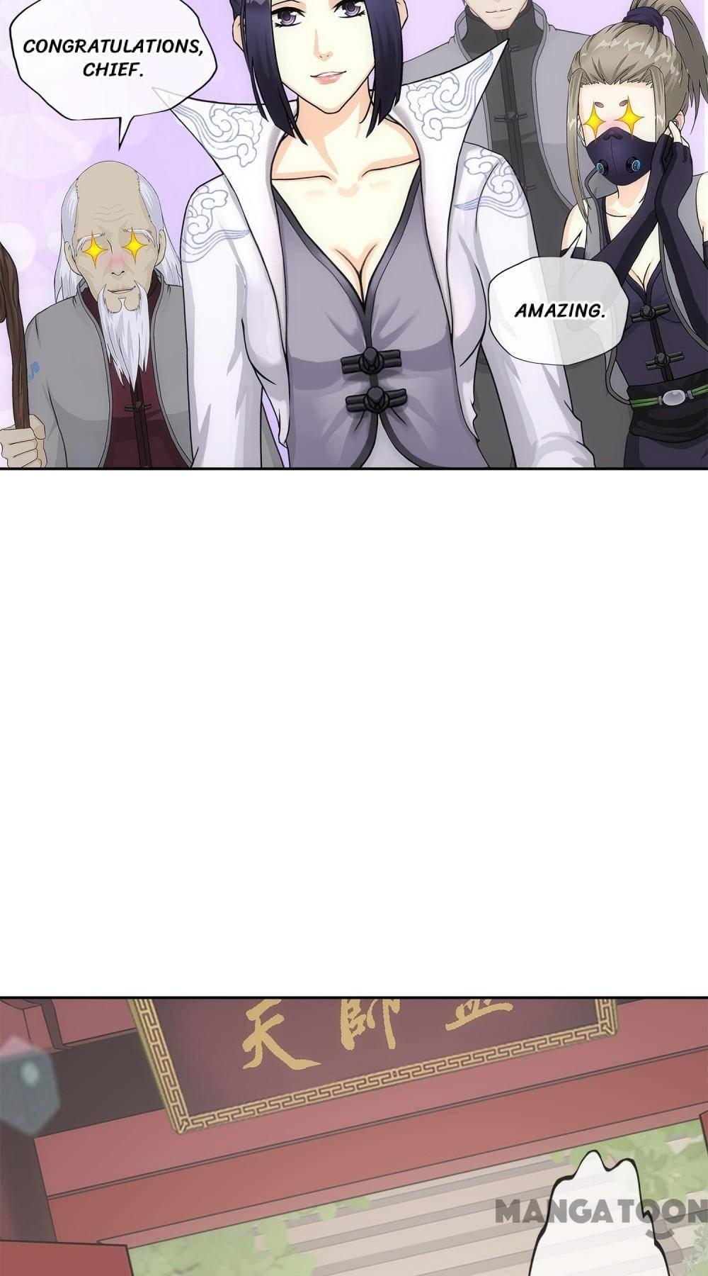Demon God Chapter 207 page 57 - Mangakakalots.com