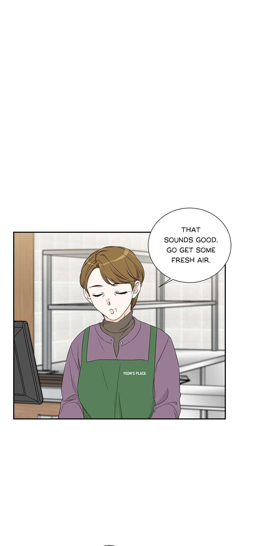 I Want To Do It, Even If It Hurtsa Chapter 56 page 4 - Mangakakalots.com