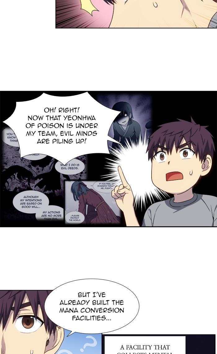 The Gamer Chapter 333: [Season 4] Ep. 138 page 28 - Mangakakalots.com