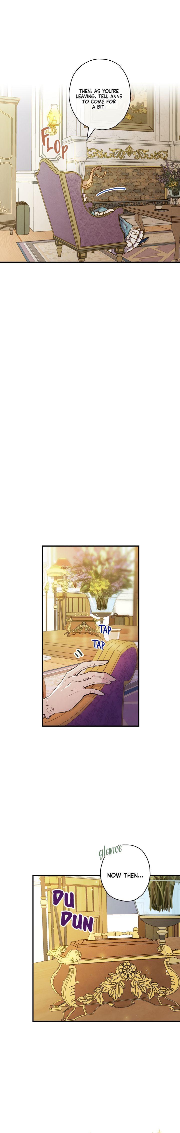 Shadow Queen Chapter 33 page 10 - Mangakakalots.com