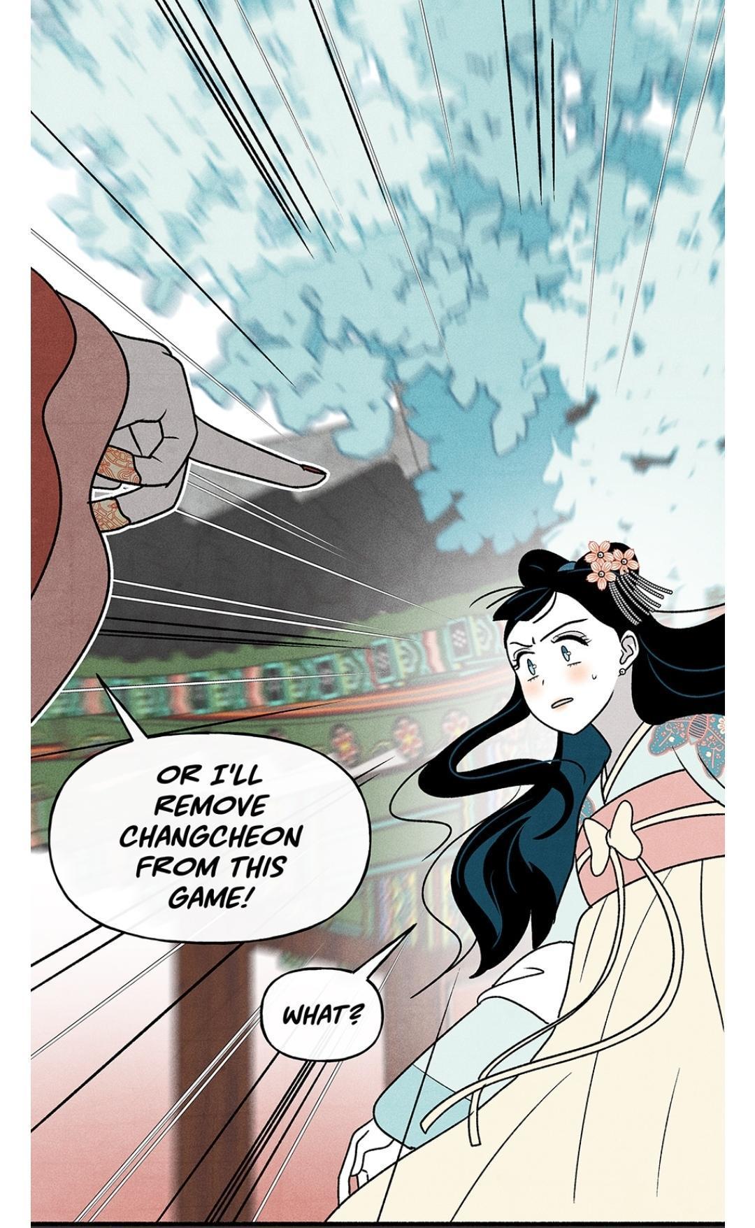 Concubine Walkthrough Chapter 30 page 50 - Mangakakalots.com
