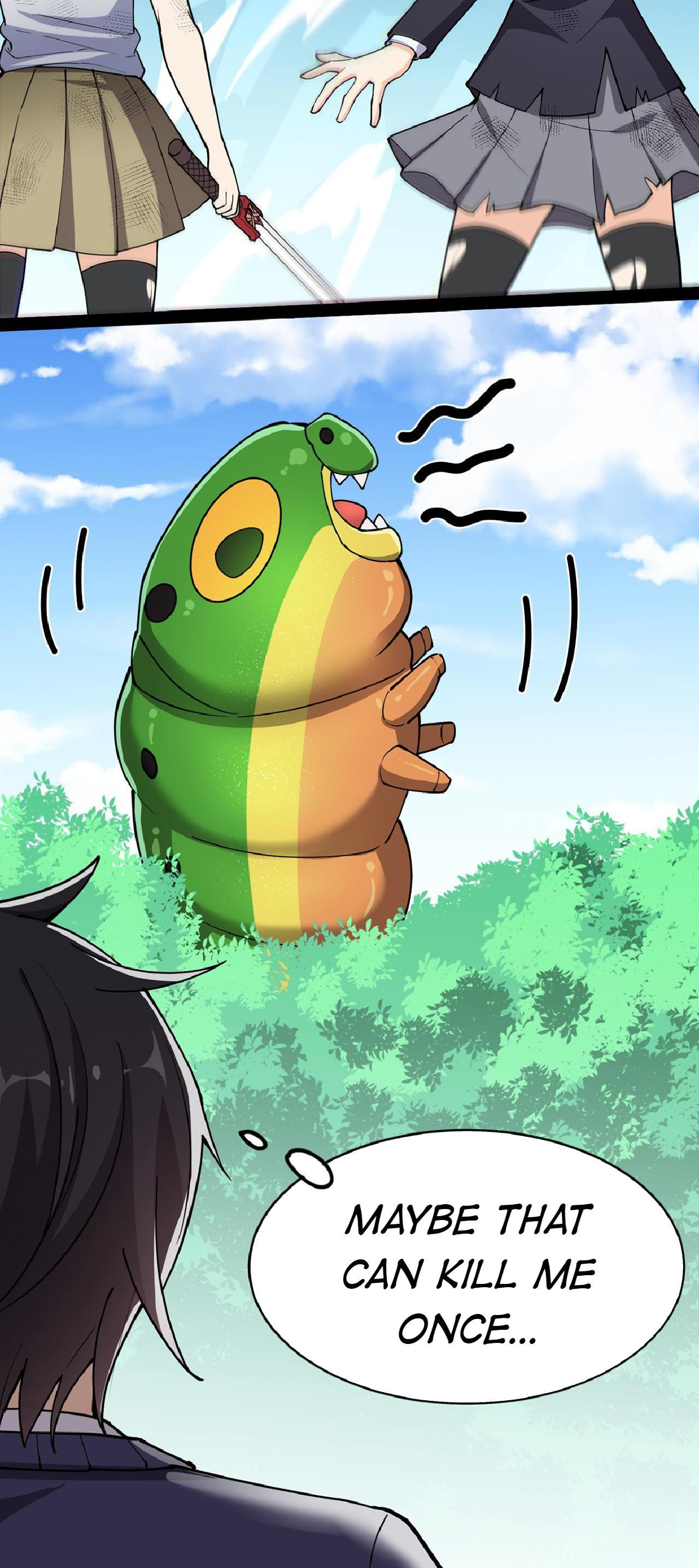 The Daily Life Of Immortal King Chapter 49: I Am Best At Lane Pushing! page 36 - Mangakakalot