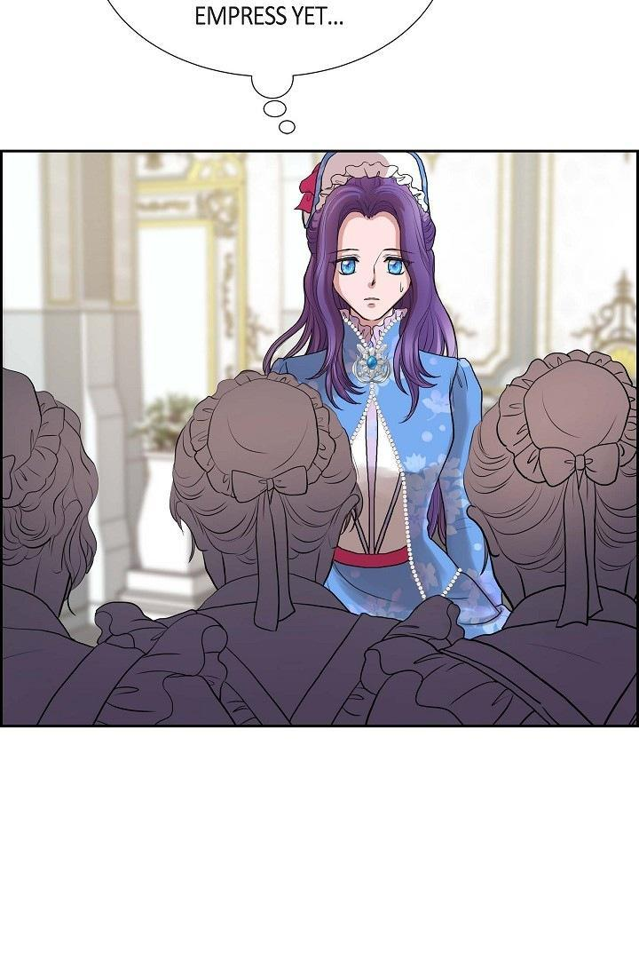 On The Emperor's Lap Chapter 97 page 49 - Mangakakalots.com