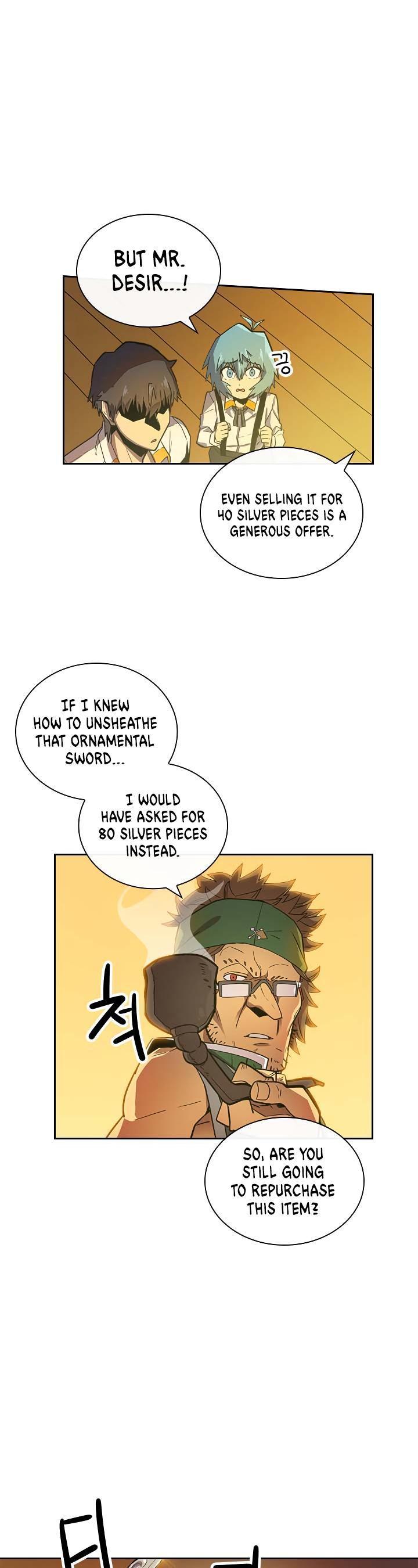 A Returner's Magic Should Be Special Chapter 18 page 21 - Mangakakalots.com
