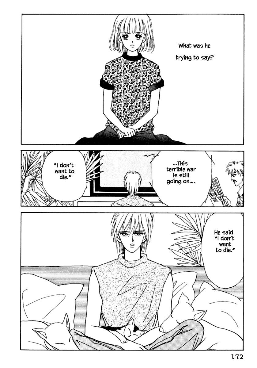 Shi To Kanojo To Boku Chapter 6.1 page 6 - Mangakakalots.com
