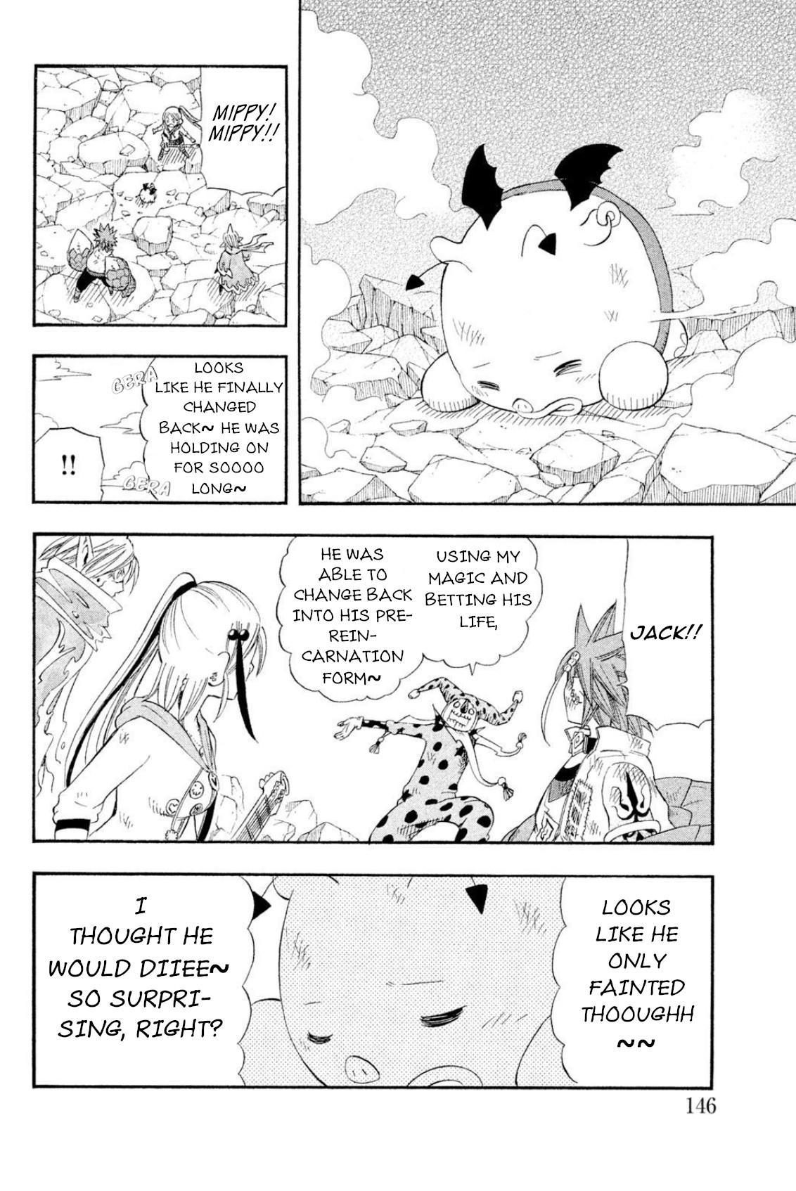 Buster Keel! Chapter 43: Shadowy Soloist (Part 1) page 7 - Mangakakalots.com