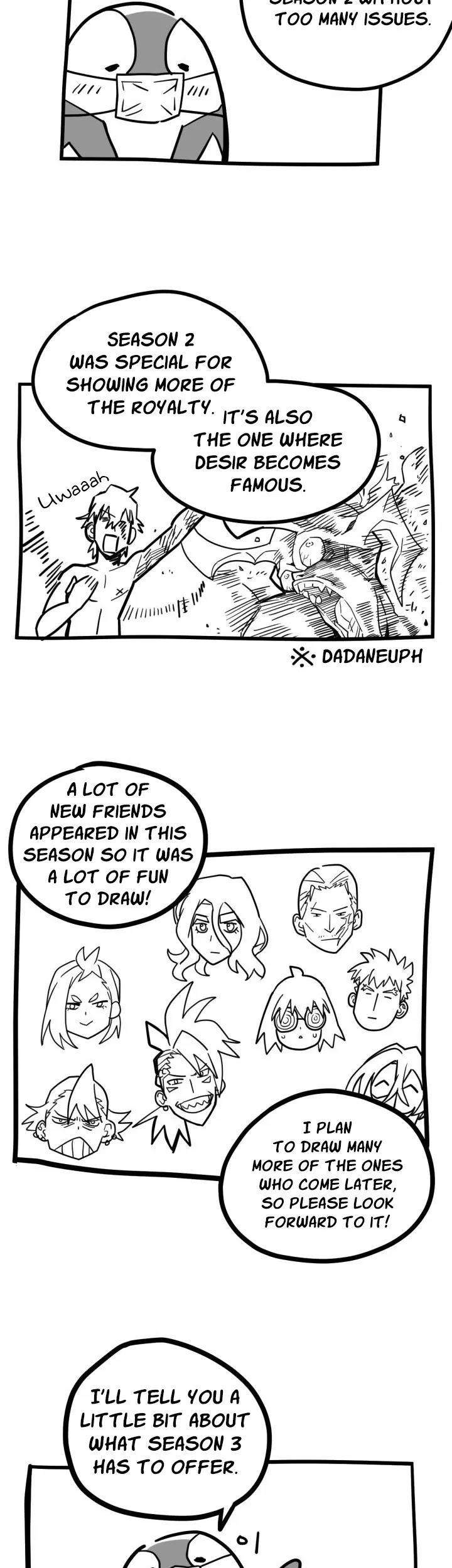 A Returner's Magic Should Be Special Chapter 124 page 50 - Mangakakalots.com