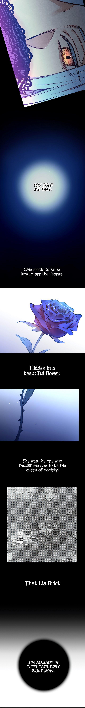 Shadow Queen Chapter 2 page 14 - Mangakakalots.com