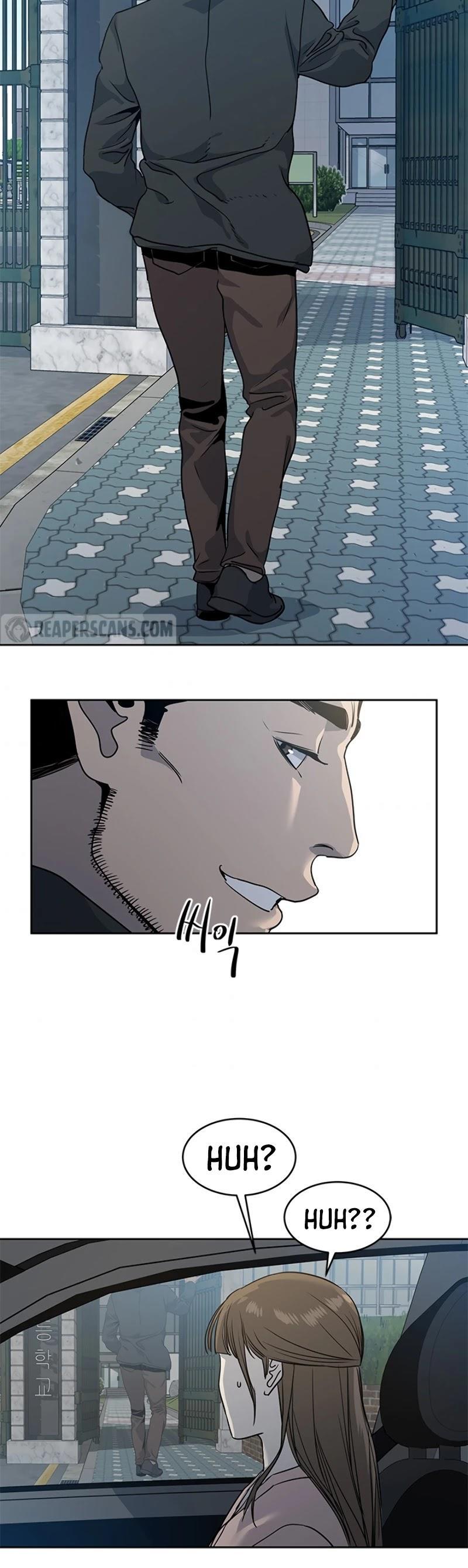 God Of Blackfield Chapter 61 page 47 - Mangakakalots.com