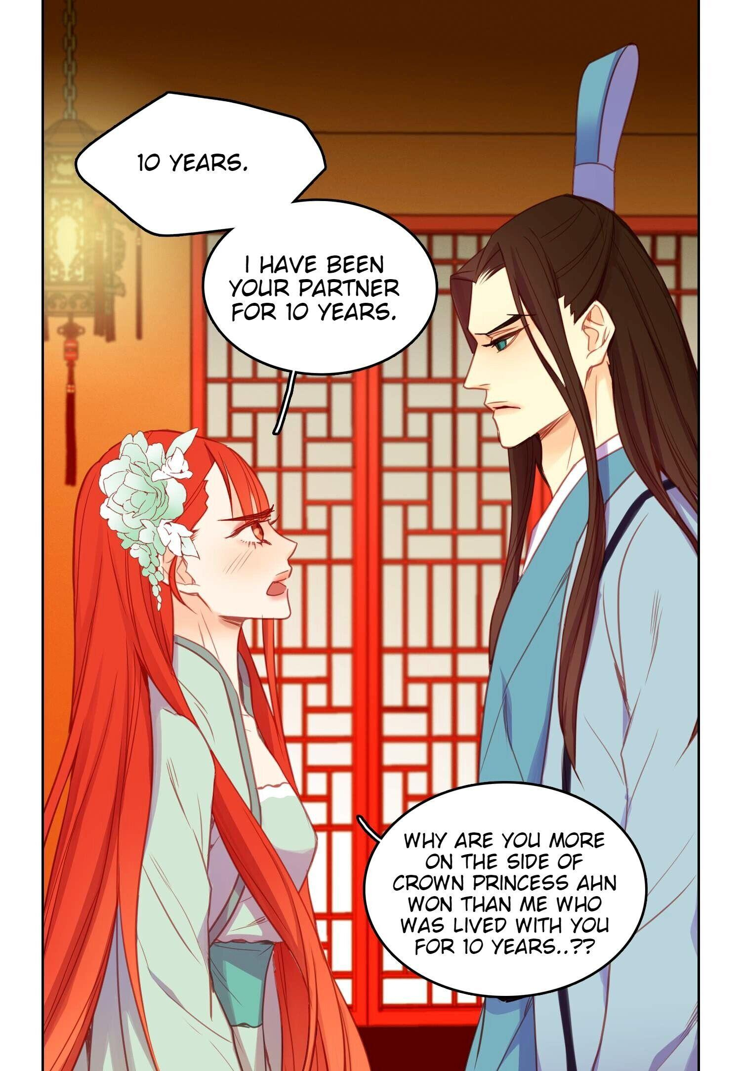 The Wicked Queen Chapter 57 page 14 - Mangakakalots.com