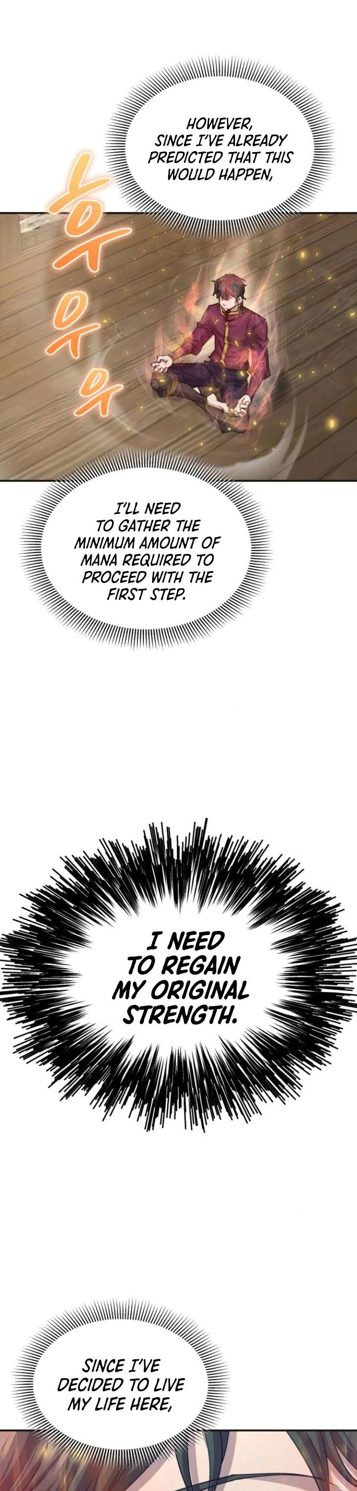 The Heavenly Demon Can't Live A Normal Life Chapter 13 page 30 - Mangakakalots.com