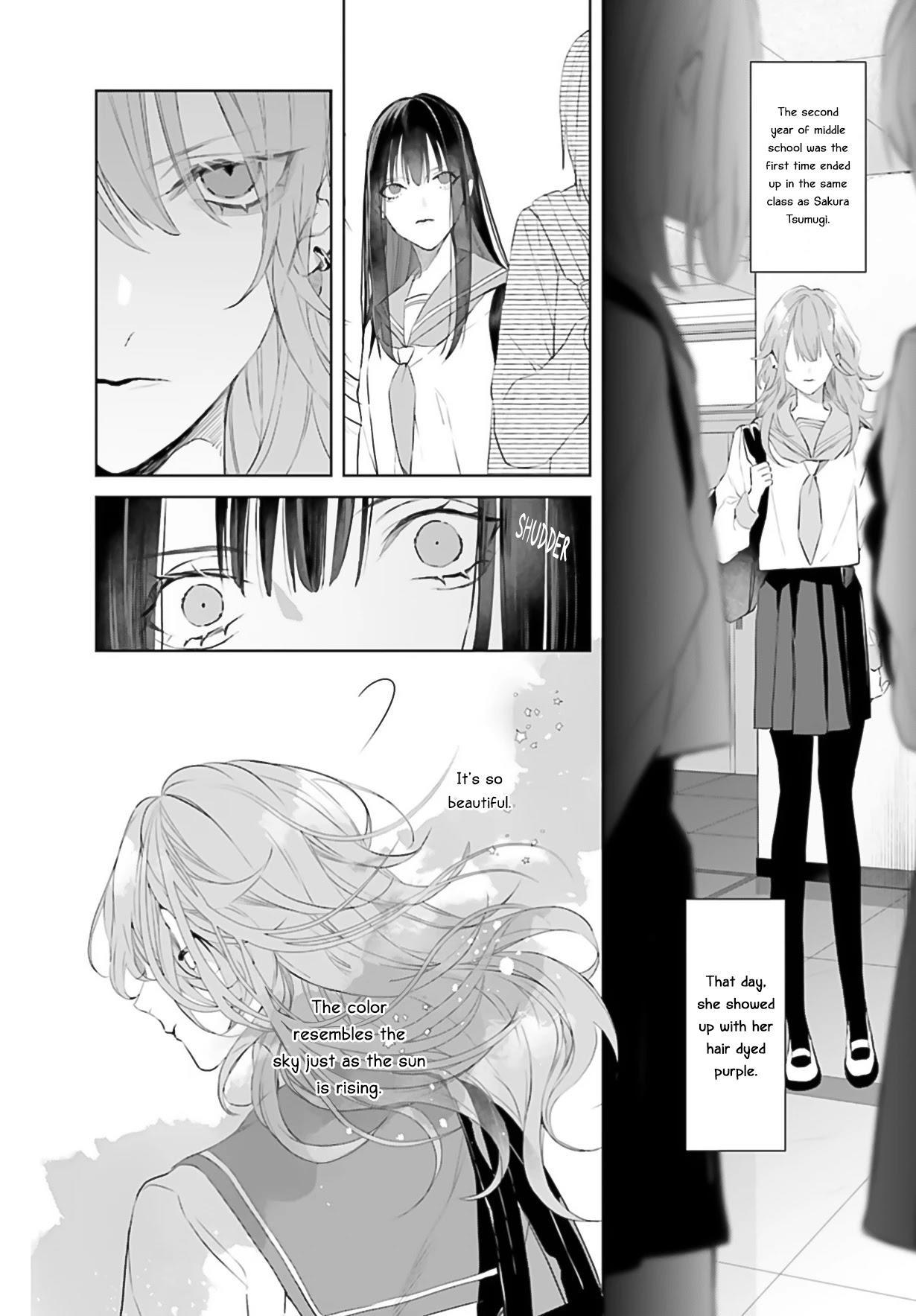 Mr. Blue Chapter 10 page 12 - Mangakakalots.com