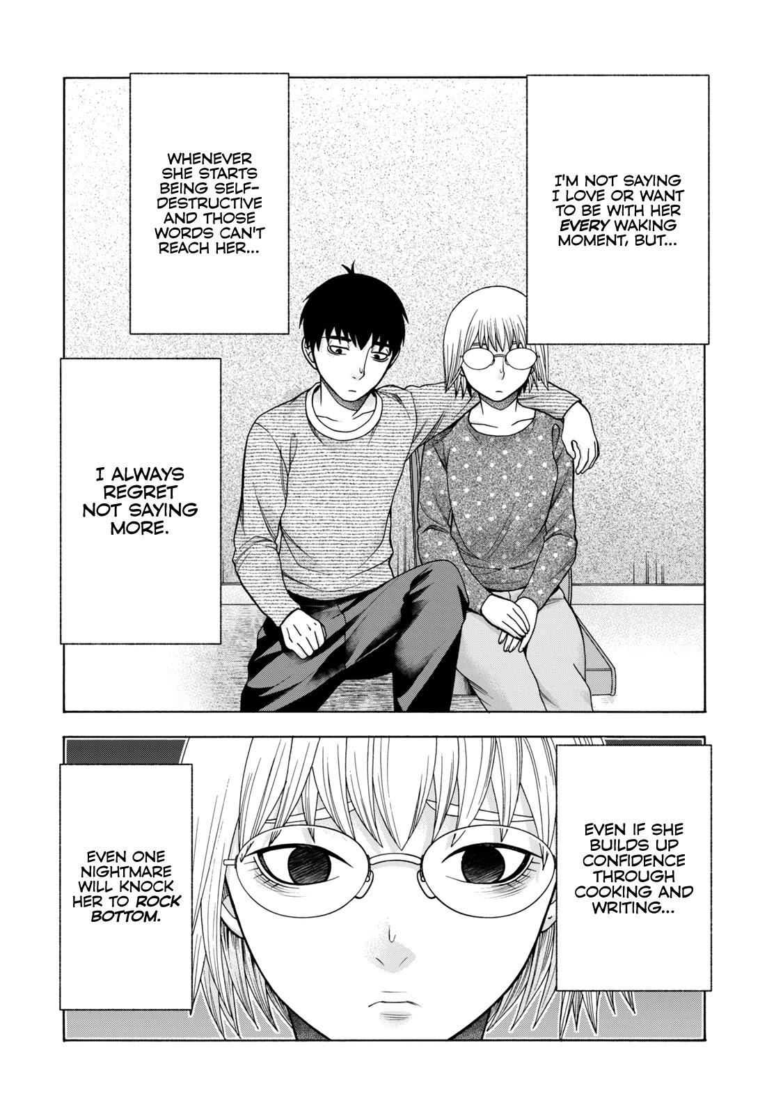 Asper Girl Chapter 45: Reality Confusion page 18 - Mangakakalots.com