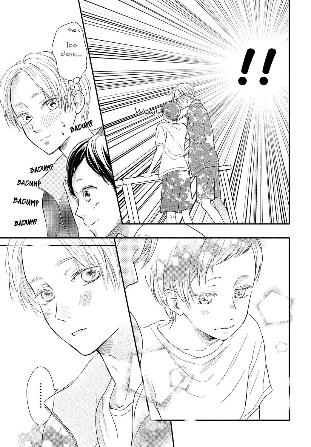 Natsuaki-Kun Wa Kyou Mo Kokuhaku Shitai Chapter 5 page 13 - Mangakakalots.com