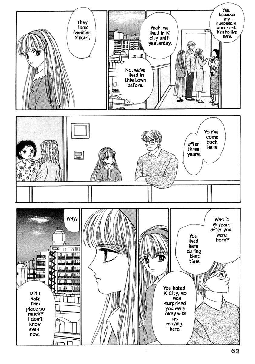 Shi To Kanojo To Boku Chapter 10.2 page 29 - Mangakakalots.com