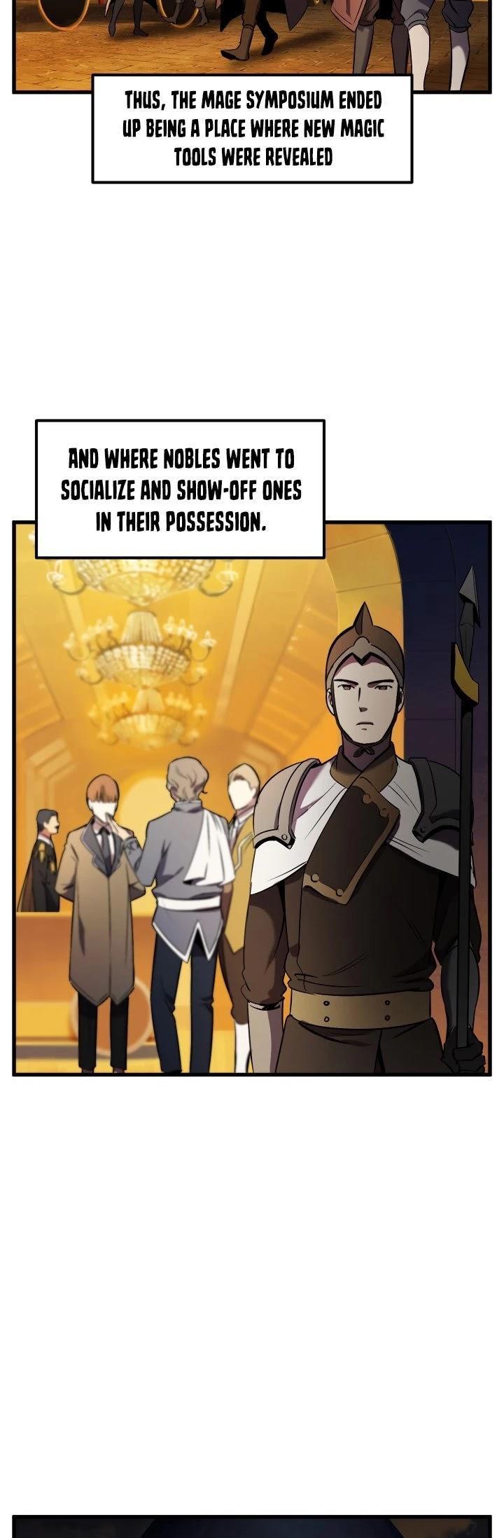 Survival Story Of A Sword King In A Fantasy World Chapter 48 page 40 - Mangakakalots.com