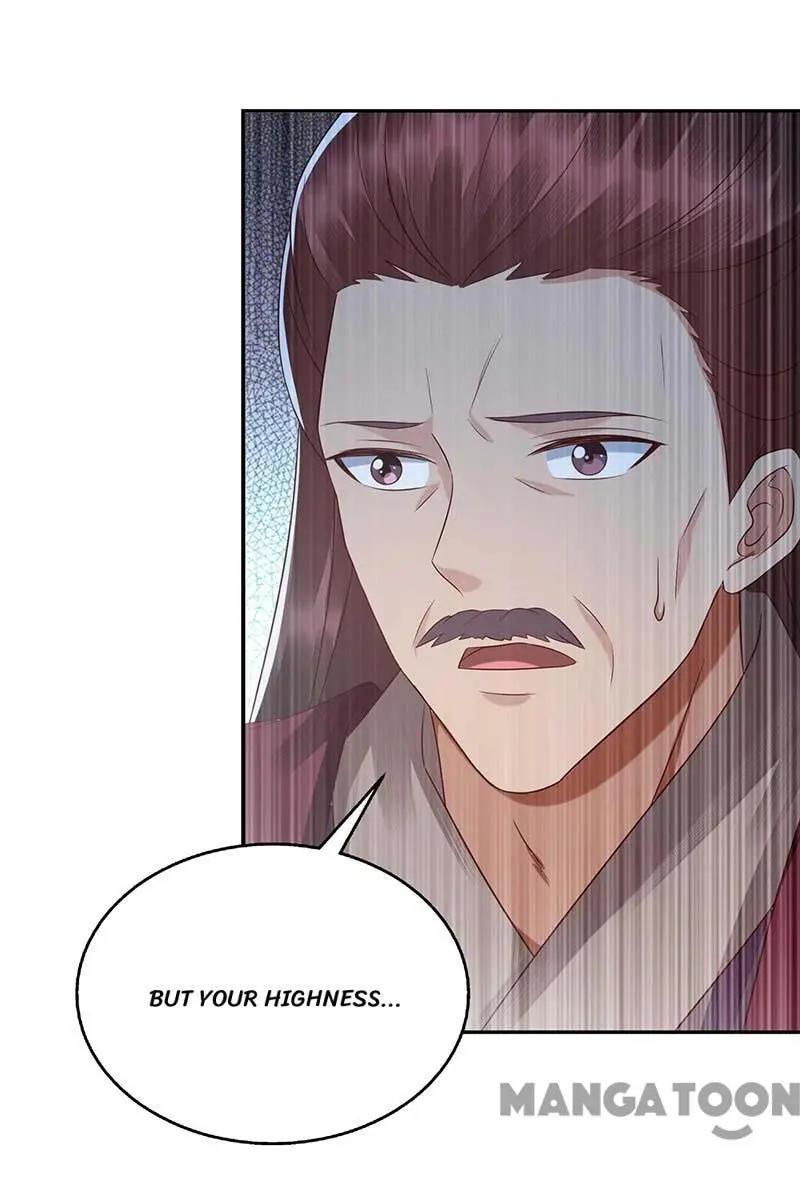 First Miss Reborn Chapter 218 page 3 - Mangakakalots.com
