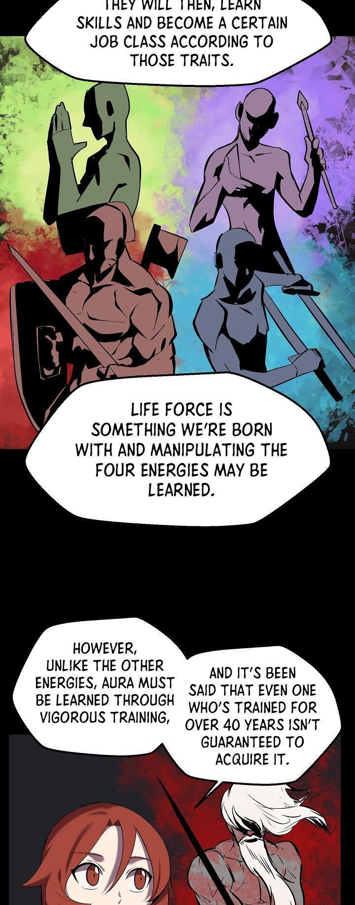 Survival Story Of A Sword King In A Fantasy World Chapter 33 page 7 - Mangakakalots.com