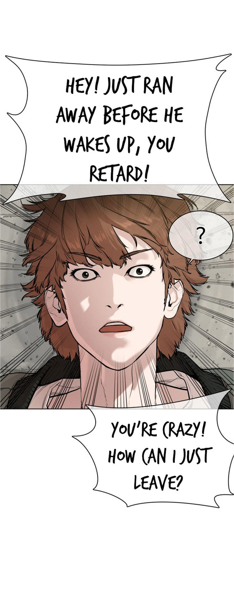 How To Fight Chapter 19: He Appeared Like He Was An Asshole page 19 - Mangakakalots.com