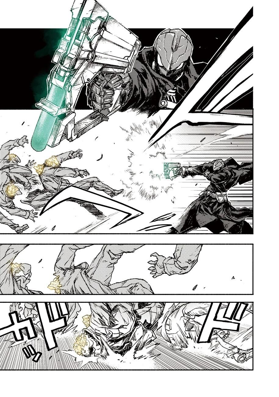 Colorless Chapter 20 page 15 - Mangakakalots.com