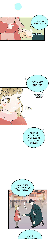 Cinderella At 2 A.m Chapter 17 page 6 - Mangakakalots.com