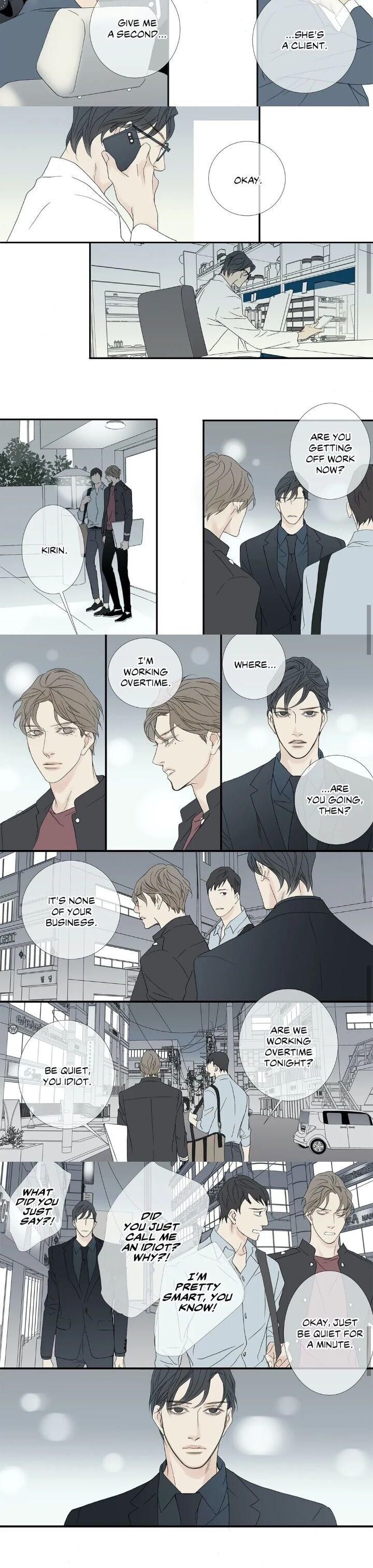 The Beast Must Die Special Extra (3) page 8 - Mangakakalots.com