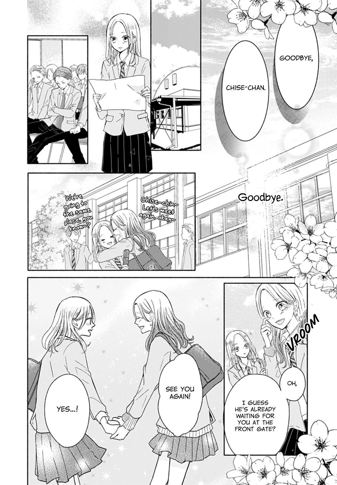 Saihate No Polaris Chapter 9: Final page 27 - Mangakakalots.com