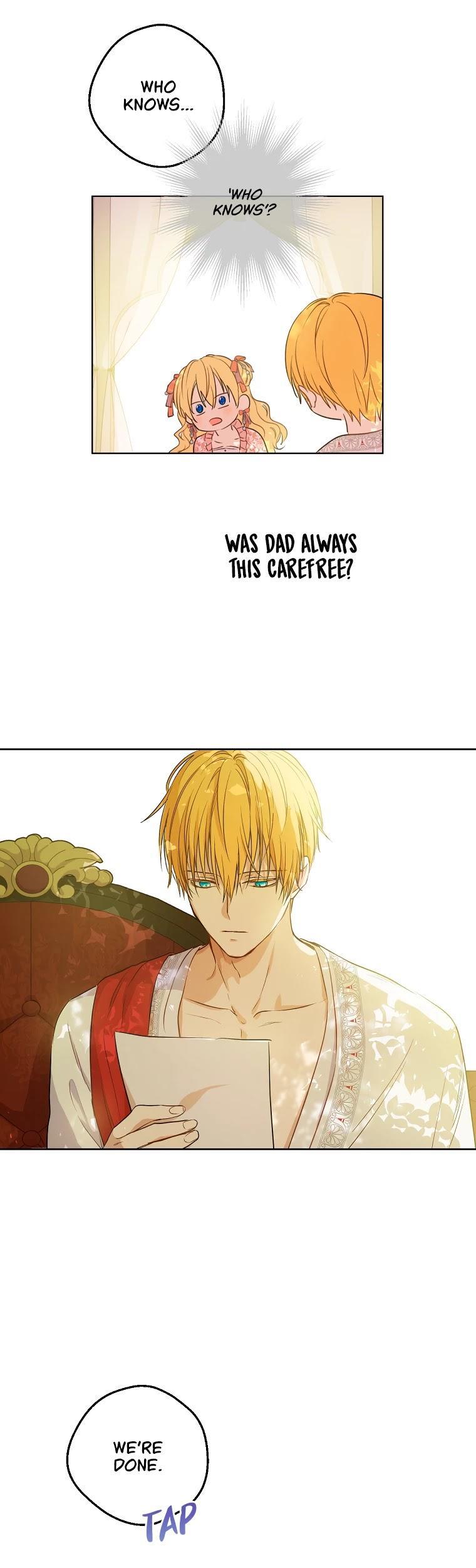 Who Made Me A Princess Chapter 108 page 6 - Mangakakalot