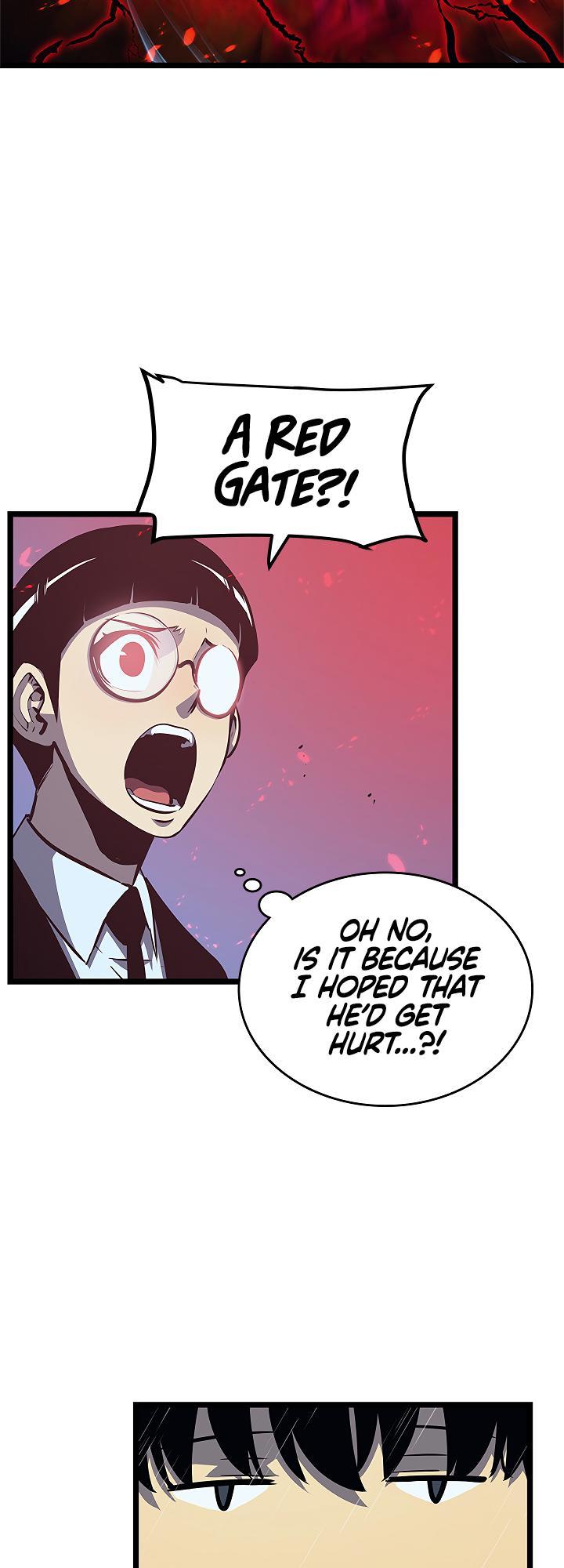 Solo Leveling Chapter 110: Season 1 Finale page 28 - Mangakakalots.com
