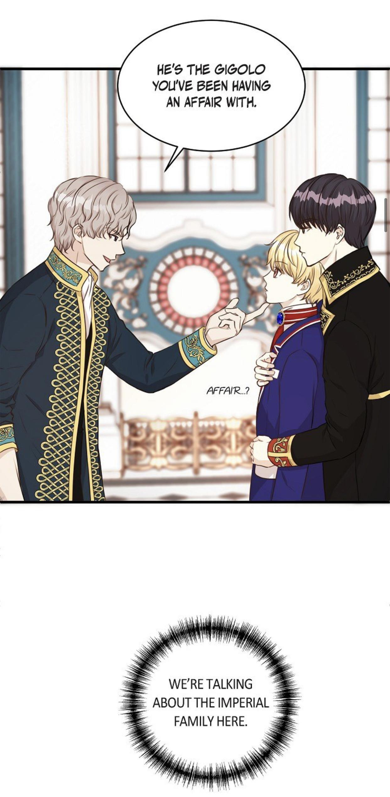 Hey, Prince! Chapter 16 page 17 - Mangakakalots.com