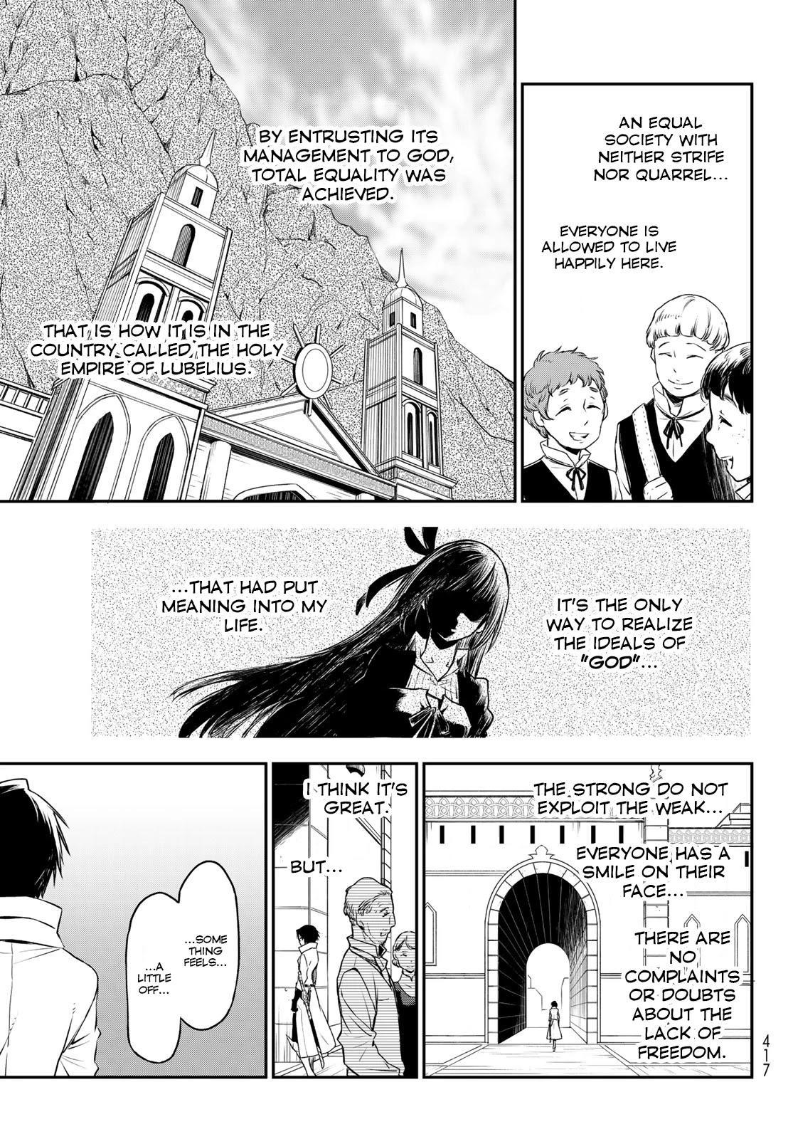 Tensei Shitara Slime Datta Ken Chapter 87: God's Right Hand page 7 - Mangakakalots.com