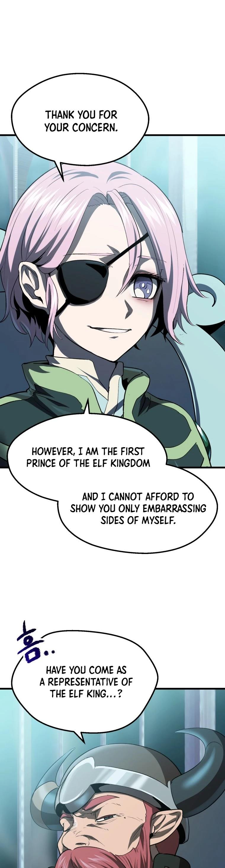 Survival Story Of A Sword King In A Fantasy World Chapter 105 page 12 - Mangakakalots.com