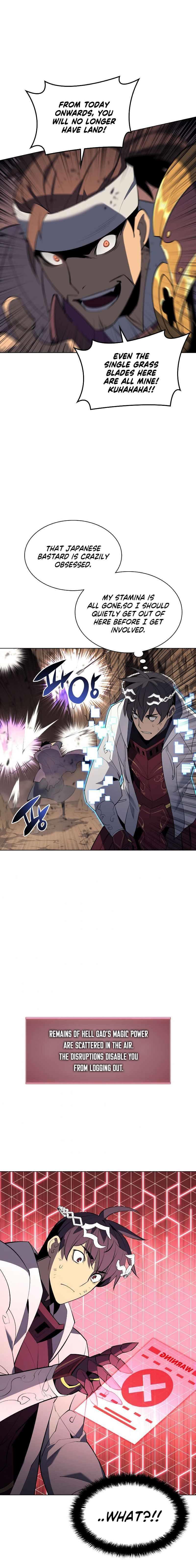 Overgeared Chapter 91 page 26 - Mangakakalots.com