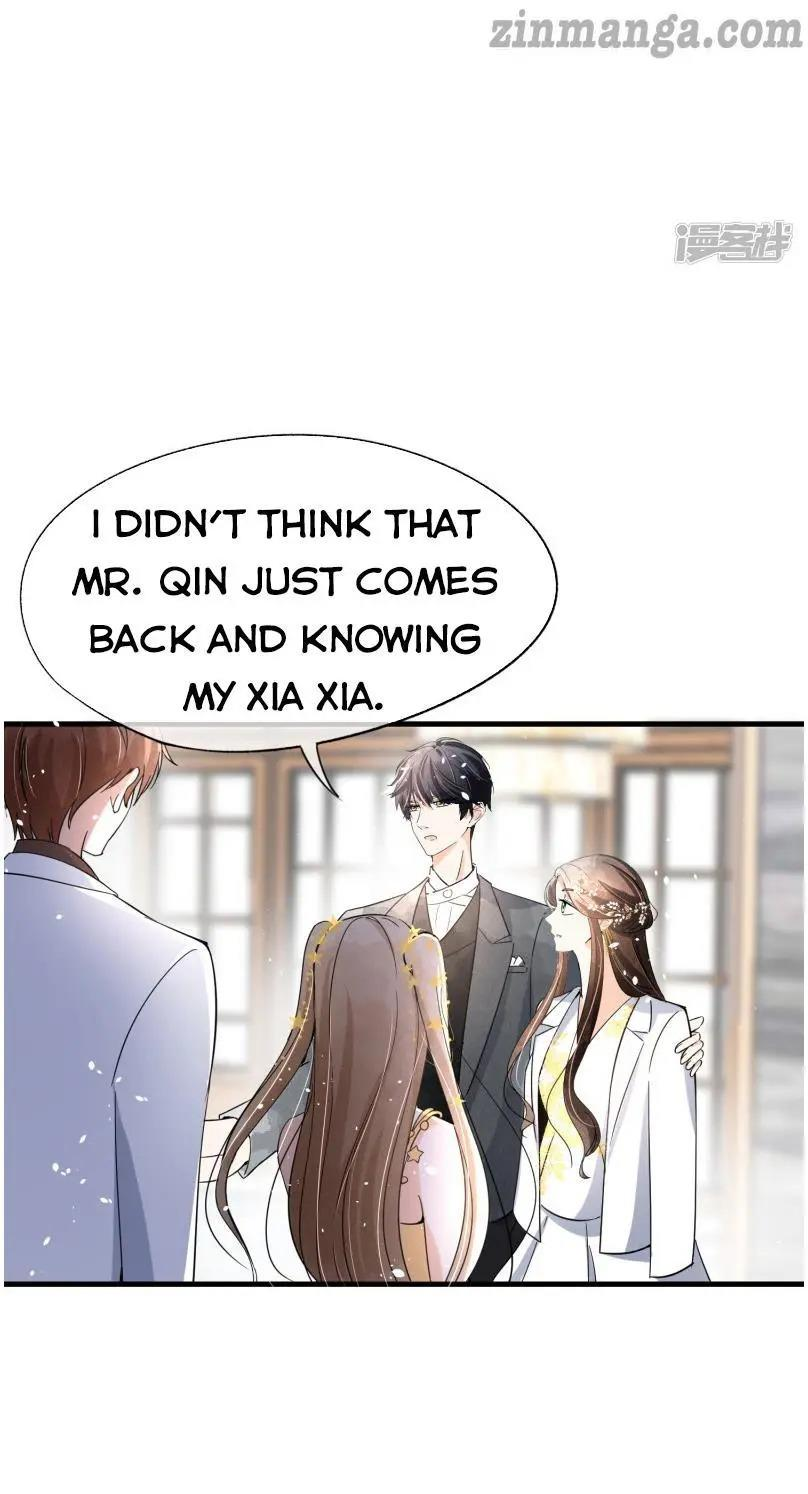 Cold-Hearted Wife – It Is Not Easy To Bully Her Chapter 64 page 36 - Mangakakalots.com