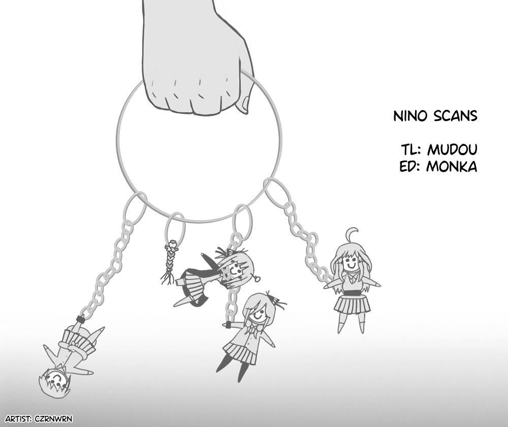 Go-Toubun No Hanayome Vol.14 Chapter 122.5: Vol 14 Extras page 81 - Mangakakalot