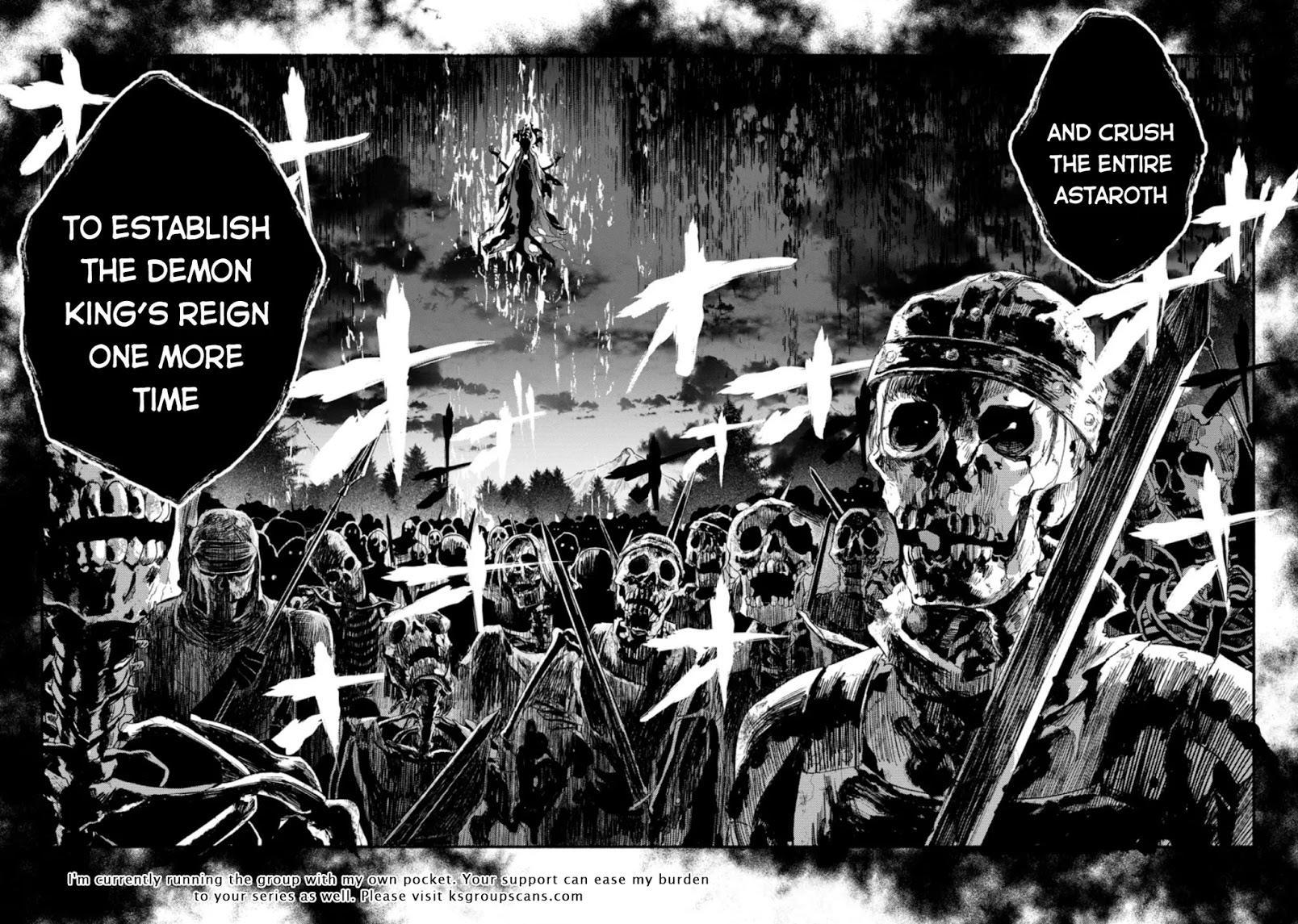 Sono Monban, Saikyou Nitsuki: Tsuihou Sareta Bougyo Ryoku 9999 No Senshi, Outo No Monban Toshite Musou Suru Chapter 5 page 30 - Mangakakalots.com