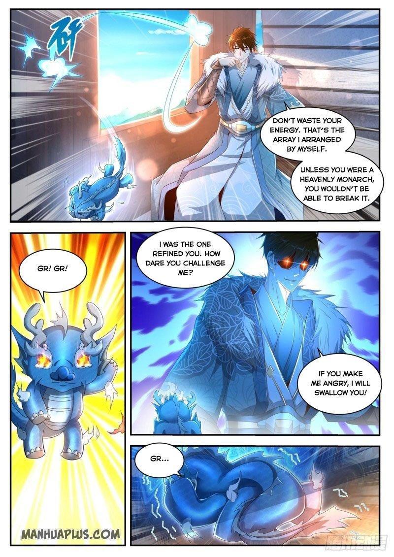 Rebirth Of The Urban Immortal Cultivator Chapter 478 page 2 - Mangakakalots.com