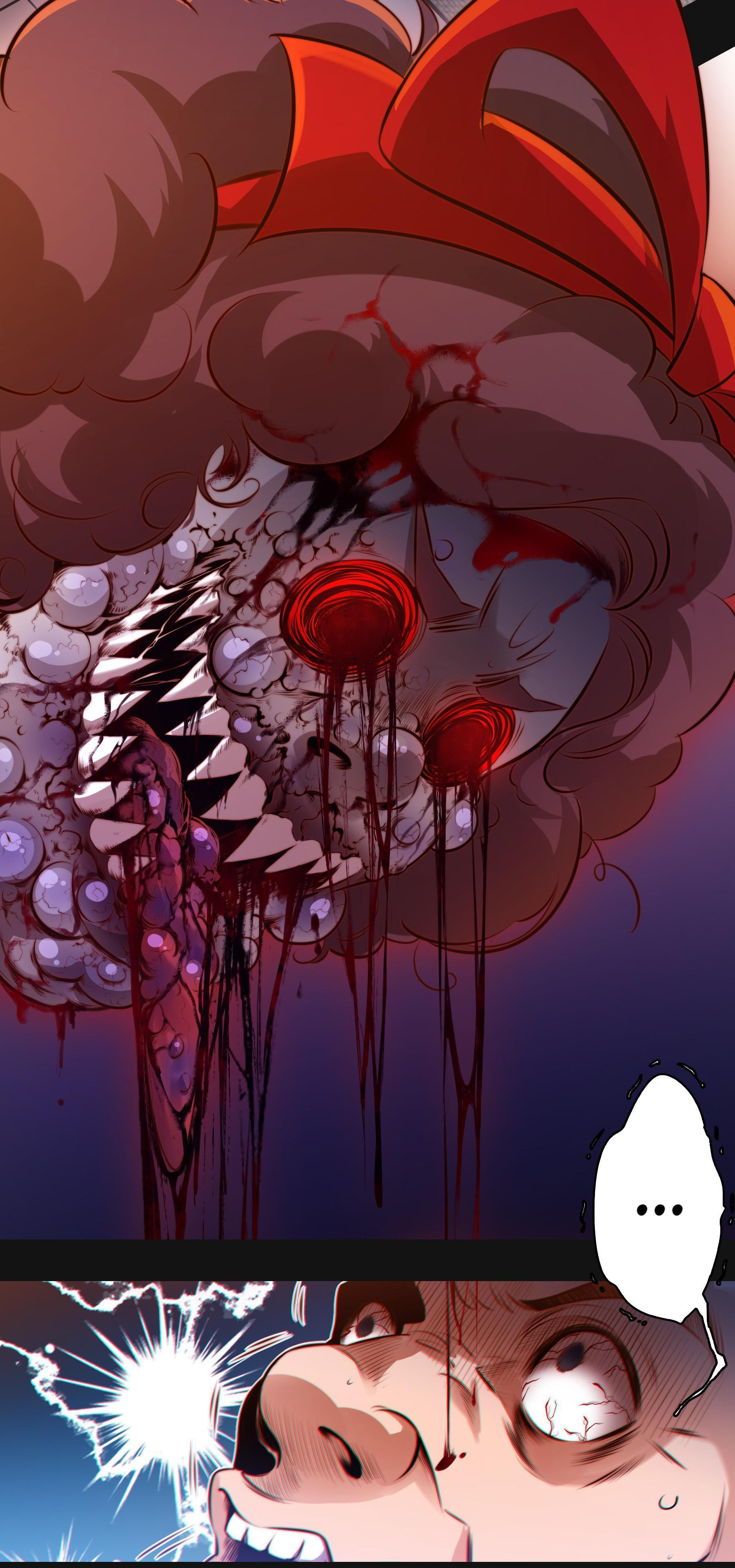 Scream Queen Chapter 35: Seal The Landlady page 16 - Mangakakalots.com