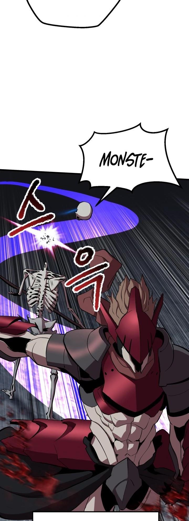 Survival Story Of A Sword King In A Fantasy World Chapter 64 page 39 - Mangakakalots.com