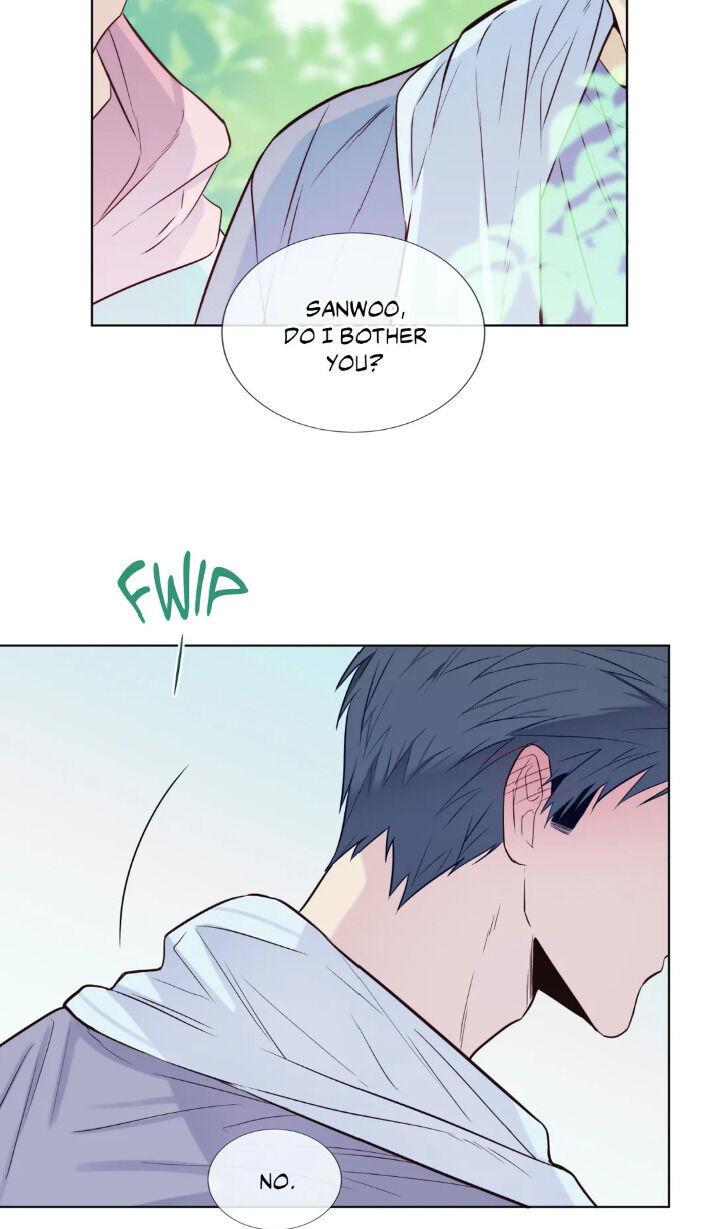 Summer's Guest Chapter 18 page 41 - Mangakakalots.com