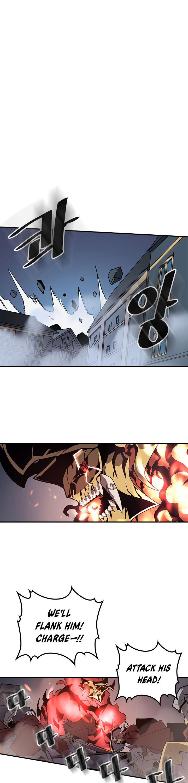 A Returner's Magic Should Be Special Chapter 91 page 23 - Mangakakalots.com