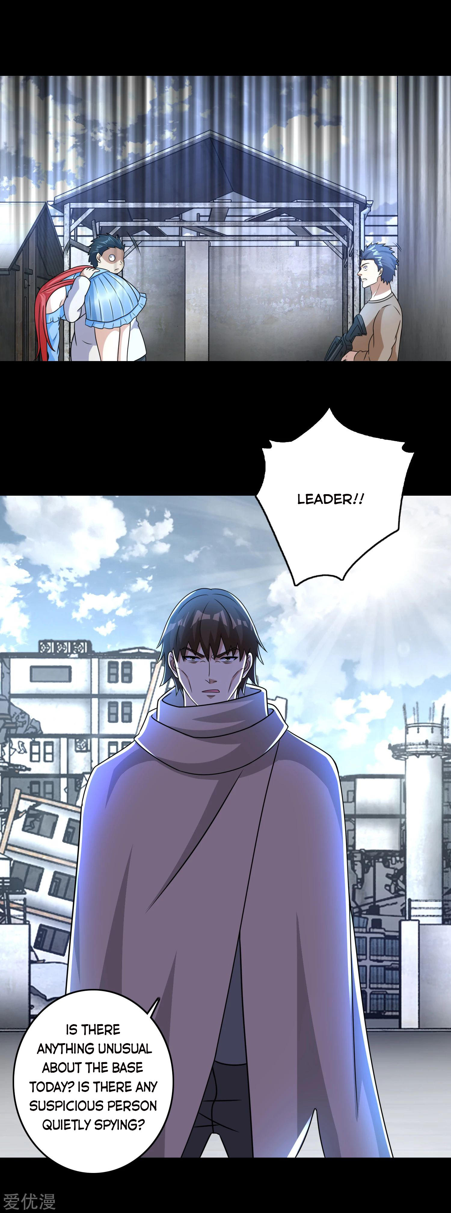 King Of Apocalypse Chapter 273 page 4 - Mangakakalots.com