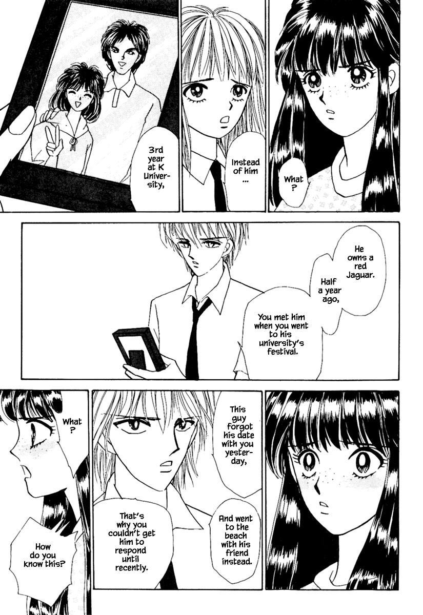 Shi To Kanojo To Boku Chapter 9.2 page 18 - Mangakakalots.com