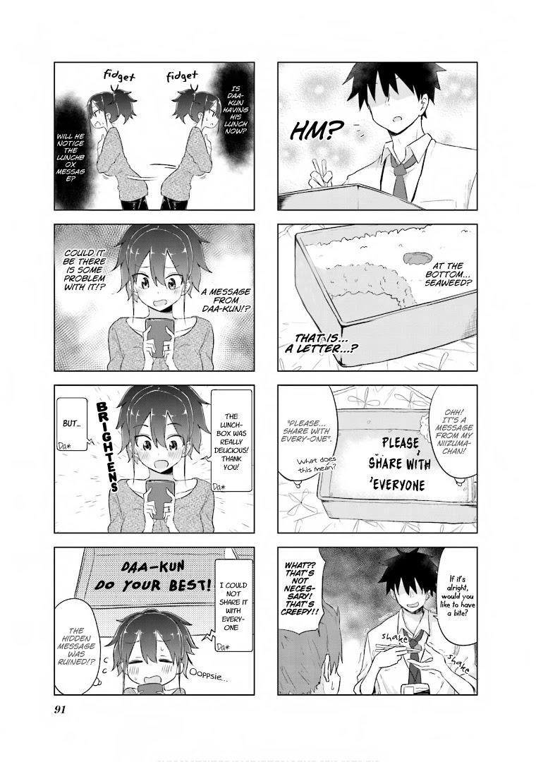 My Wife Is Niizuma-Chan Chapter 10 page 10 - Mangakakalots.com