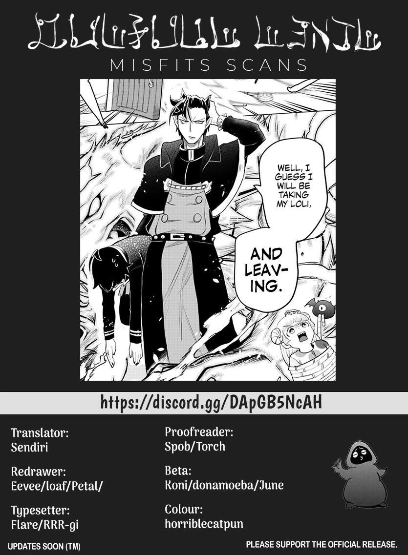 Mairimashita! Iruma-Kun Chapter 217: Naberius Kalego's 13 Hours: Part 1. page 22 - Mangakakalots.com