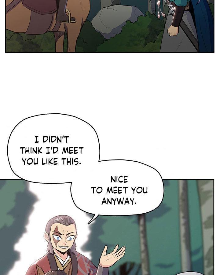 The God Of War Chapter 9 page 63 - Mangakakalots.com