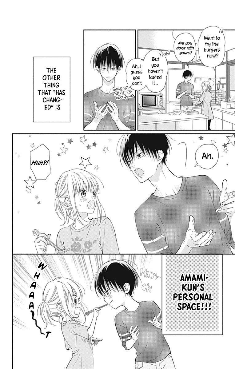 Aishitagari No Maison Chapter 22 page 7 - Mangakakalots.com